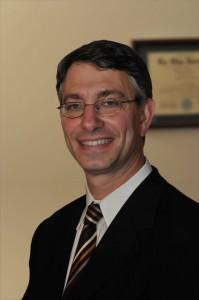 Scott Holzman, PhD